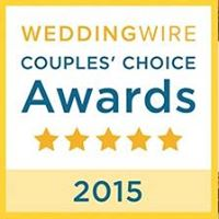 Brides Choice Award 2015