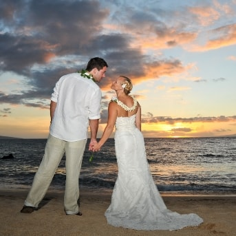 Maui Weddings Romantic packages